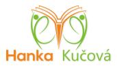 Hana Kučová - koučka a průvodkyně naplněným životem tady a teď